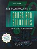 Mathematics of Drugs and Solutions