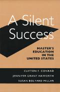 Silent Success Master's Education in the United States