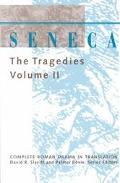 Seneca The Tragedies