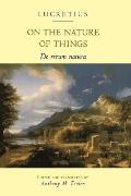 On the Nature of Things Lucretius