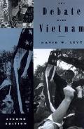 Debate over Vietnam