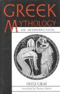 Greek Mythology An Introduction