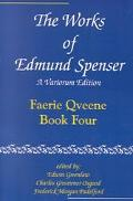 Works of Edmund Spenser Faerie Qveene