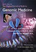 Genomic Medicine Articles from the New England Journal of Medicine