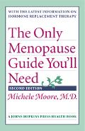 Only Menopause Guide You'll Need