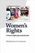 Women's Rights A Human Rights Quarterly Reader