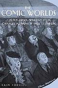 Comic Worlds of Peter Arno, William Steig, Charles Addams, and Saul Steinberg