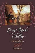 Percy Bysshe Shelley: A Biography