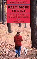 Baltimore Trails, second edition