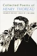 Collected Poems of Henry Thoreau