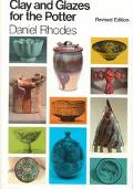 Clay+glazes for the Potter