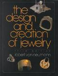 Design and Creation of Jewelry