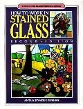 How to Work in Stained Glass