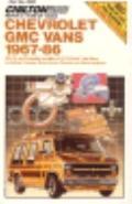Chilton Chevrolet - GMC Vans, 1967-1986