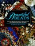 Beautiful Beads - Alexandra Kidd - Paperback
