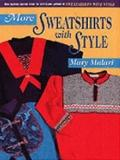 More Sweatshirts with Style - Mary Mulari - Paperback