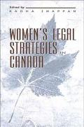 Women's Legal Strategies in Canada A Friendly Assessment