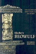 Klaebers Beowulf
