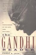 Gandhi Reader A Sourcebook of His Life and Writings