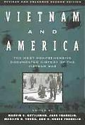Vietnam and America A Documented History