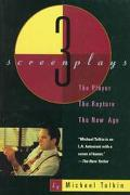 Player, the Rapture, the New Age Three Screenplays
