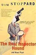 Real Inspector Hound and Other Plays And Other Plays