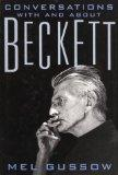 Conversations with and About Beckett