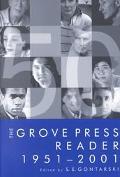 Grove Press Reader, 1951-2001