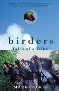 Birders Tales of a Tribe