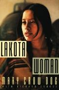 Lakota Woman