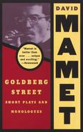 Goldberg Street Short Plays and Monologues