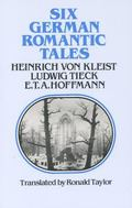 Six German Romantic Tales
