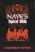 Nave's Topical Bible, Condensed Edition