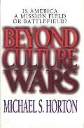 Beyond Culture Wars: Is America a Mission Field or a Battlefield?