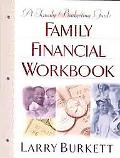 Family Financial Workbook A Practical Guide to Budgeting