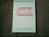 Song of Solomon (Everyman's Bible Commentary)