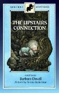 Upstairs Connection - Barbara Davoll - Paperback