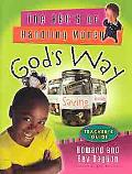 ABC's of Handling Money God's Way