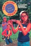 Too Smart Jones and the Stolen Bicycles A Gilbert Morris Mystery