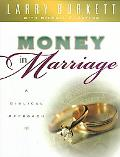 Money in Marriage A Biblical Approach
