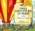 High Adventure in Paris, Vol. 3