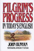 Pilgrims Progress In Today's English