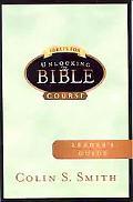 Ten Keys For Unlocking The Bible Course