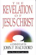 Revelation of Jesus Christ
