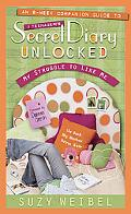 Secret Diary Unlocked My Struggle to Like Me