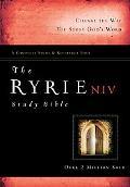 Ryrie Study Bible-NIV