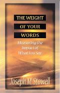 Weight of Your Words Measuring the Impact of What You Say