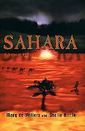 Sahara A Natural History