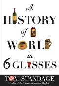History Of The World In Six Glasses