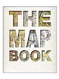The Map Book - Peter Barber - Hardcover